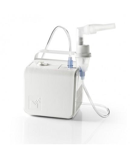 Soffio Cube - Apparecchio per Aerosolterapia