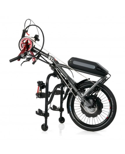 Handbike Attitude Hybrid