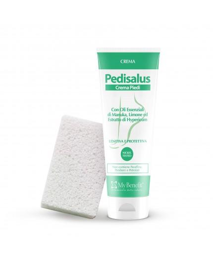 Pedisalus – Kit benessere piedi