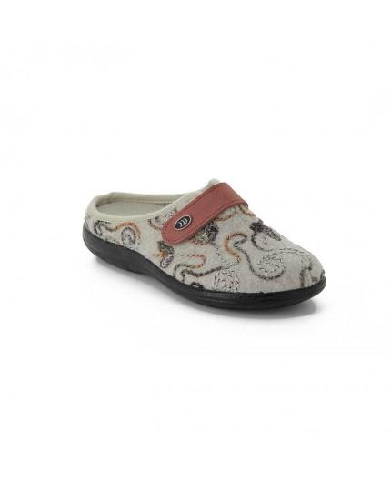 Pantofola Comfort Donna