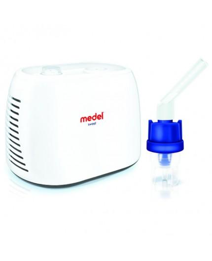Medel Sweet - Sistema per Aerosolterapia Moderno e Compatto