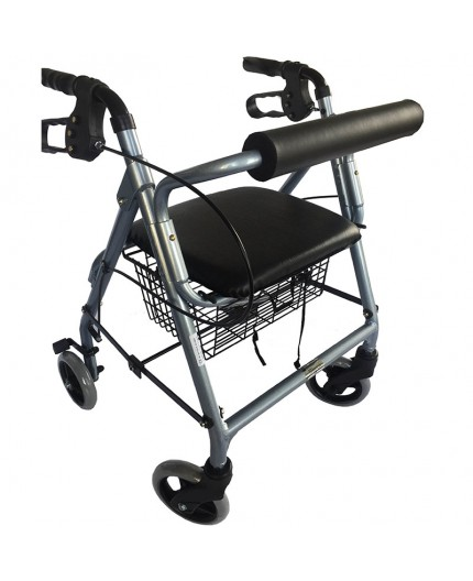 Rollator Mini Pieghevole - Deambulatore