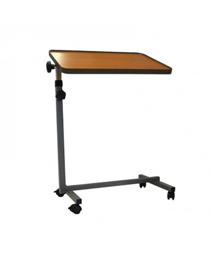 Tavolino ad Altezza Regolabile con Piano Inclinabile