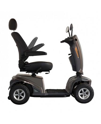 Scooter Elettrico - ATOM