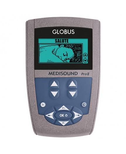 Medisound Pro II - Ultrasuono